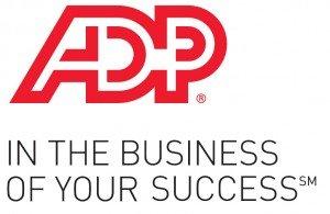 ADP logo voor NB